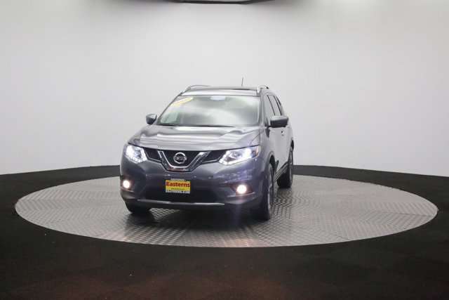 2016 Nissan Rogue for sale 121371 49