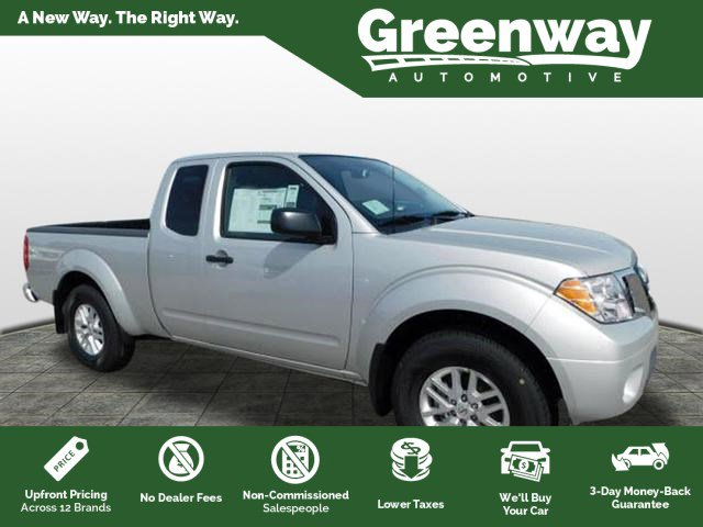 New 2019 Nissan Frontier in Florence, AL