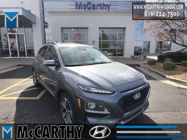 New 2020 Hyundai Kona in Olathe, KS