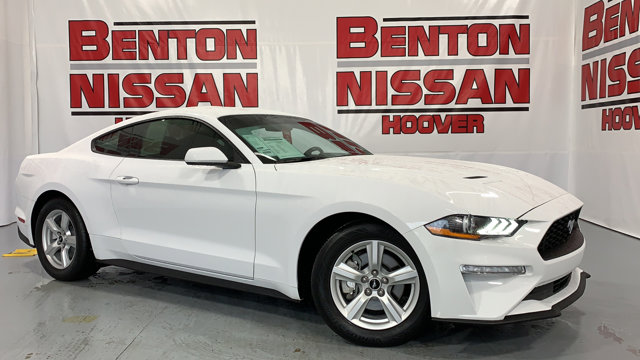 Used 2018 Ford Mustang in Hoover, AL