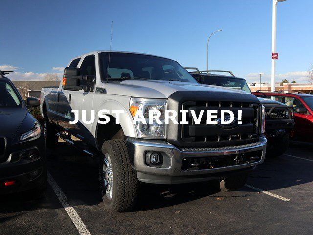 Used 2013 Ford F-250 in Greeley, CO