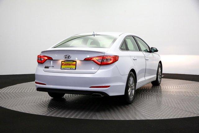 2017 Hyundai Sonata for sale 122605 4