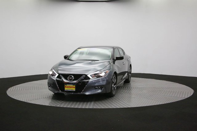2017 Nissan Maxima for sale 124639 49