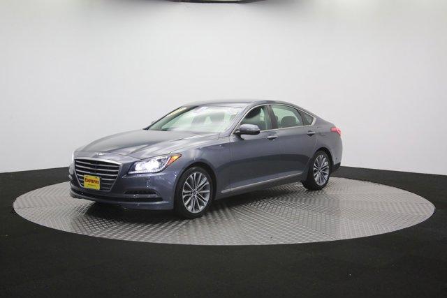 2016 Hyundai Genesis for sale 120641 50