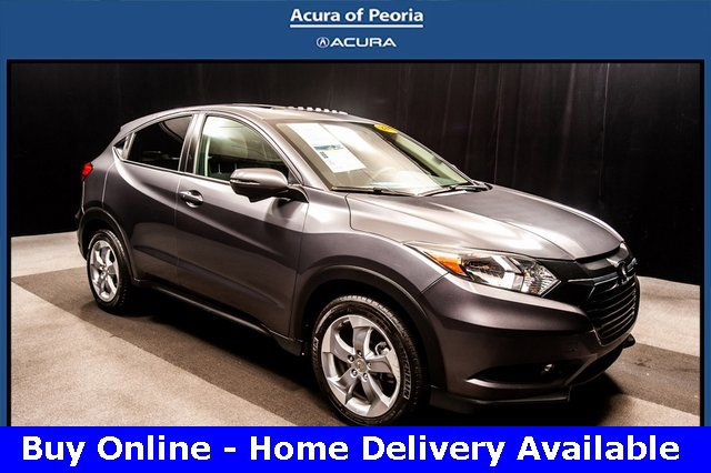 Used 2017 Honda HR-V in , AZ