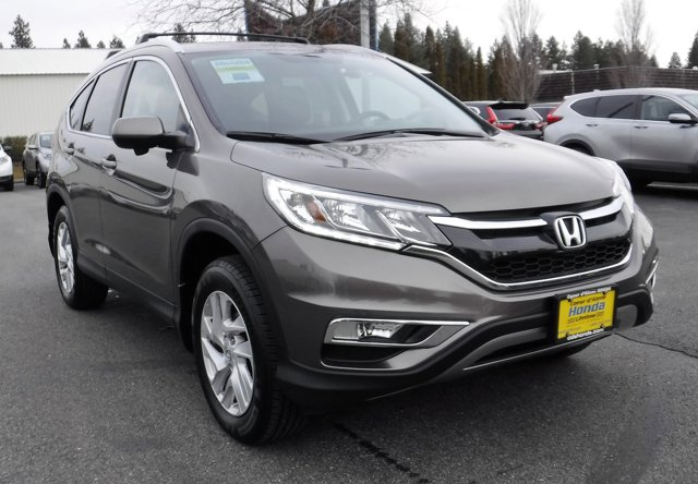 Used 2016 Honda CR-V in Coeur d'Alene, ID