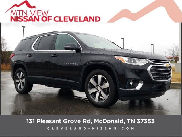 Used 2019 Chevrolet Traverse in McDonald, TN