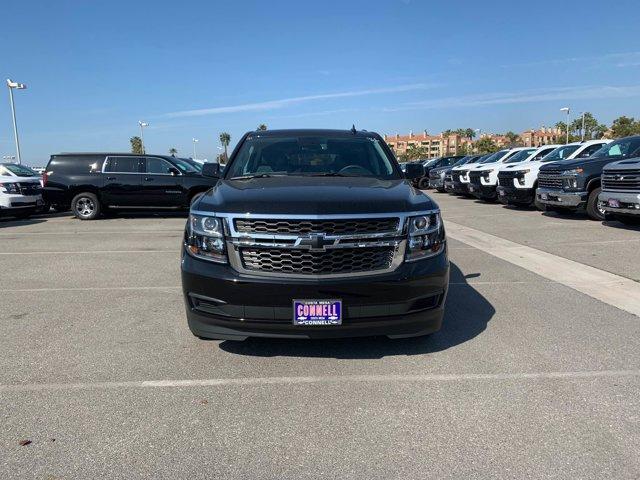 New 2020 Chevrolet Suburban in Costa Mesa, CA