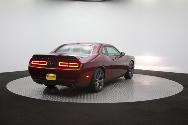 2019 Dodge Challenger for sale 121374 34