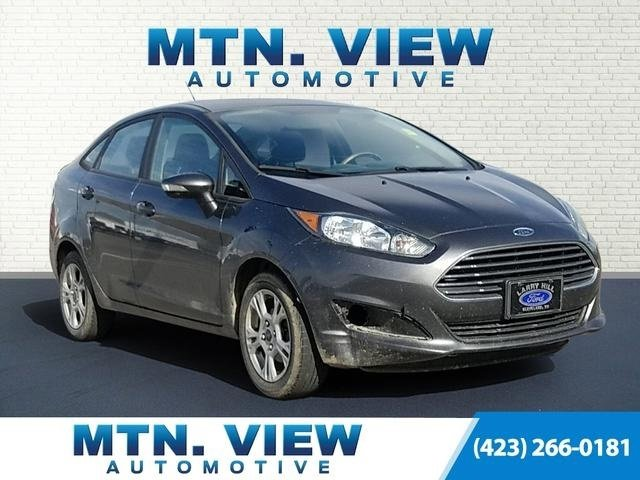 Used 2016 Ford Fiesta in Chattanooga, TN