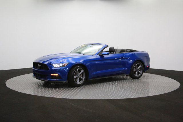 2017 Ford Mustang for sale 123840 49
