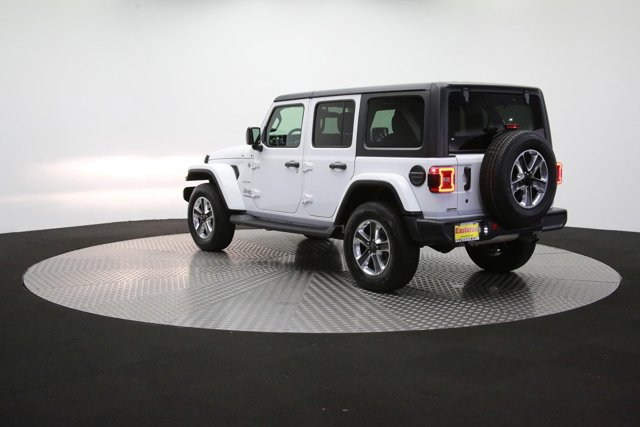 2019 Jeep Wrangler Unlimited for sale 122963 57