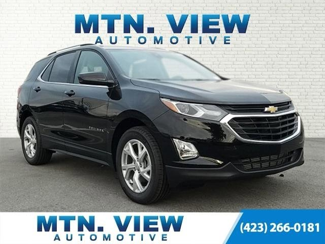 New 2020 Chevrolet Equinox in Chattanooga, TN