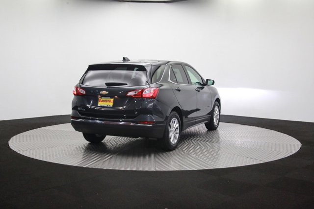2018 Chevrolet Equinox for sale 122080 34