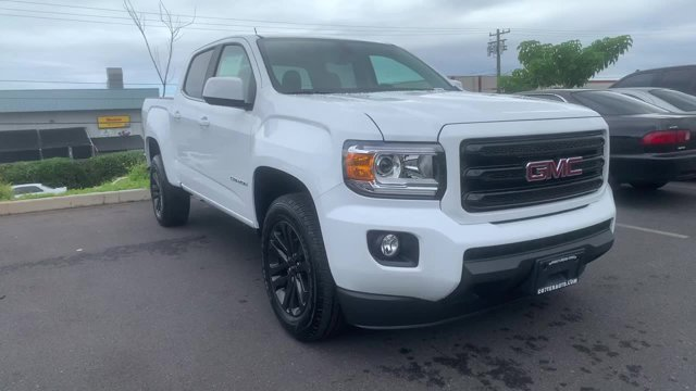 New 2020 GMC Canyon in Honolulu, Pearl City, Waipahu, HI