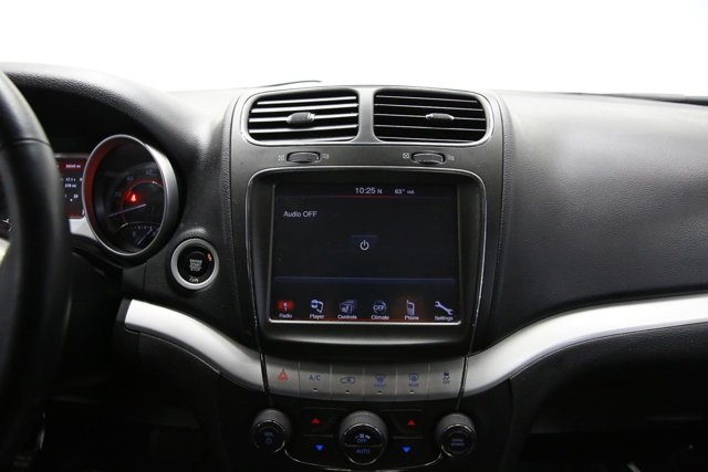 2018 Dodge Journey for sale 124525 10