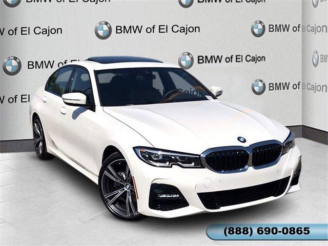 New 2020 BMW 3 Series in El Cajon, CA