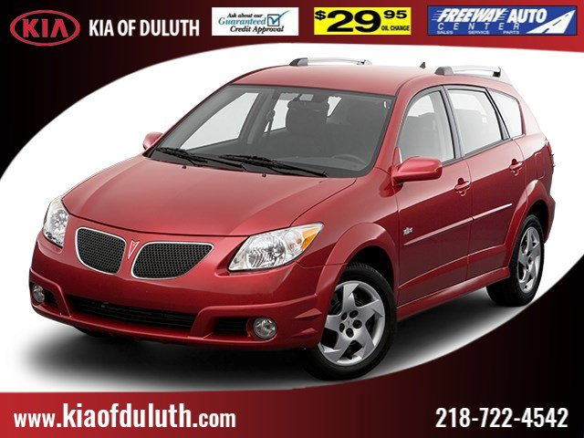 Used 2006 Pontiac Vibe in Duluth, MN