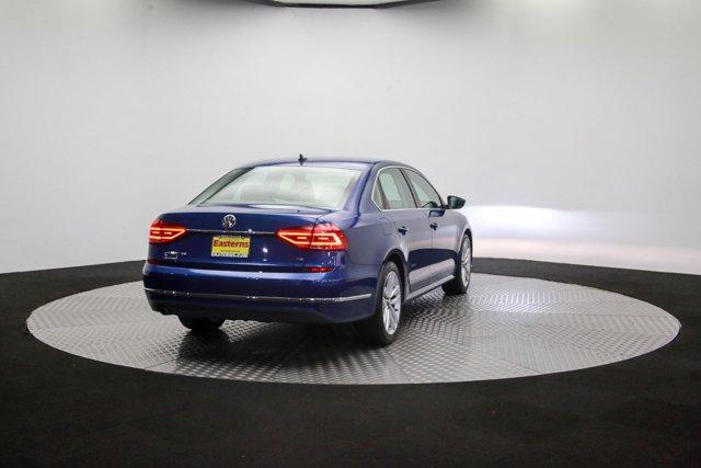 2016 Volkswagen Passat for sale 122208 35