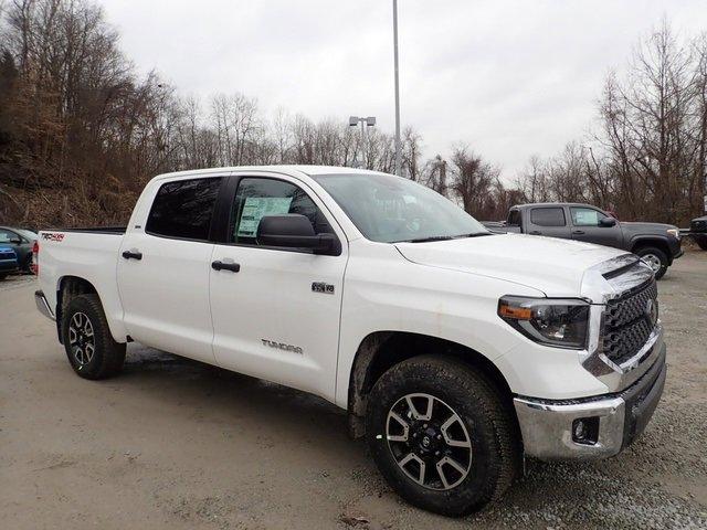 New 2020 Toyota Tundra in Pleasant Hills, PA