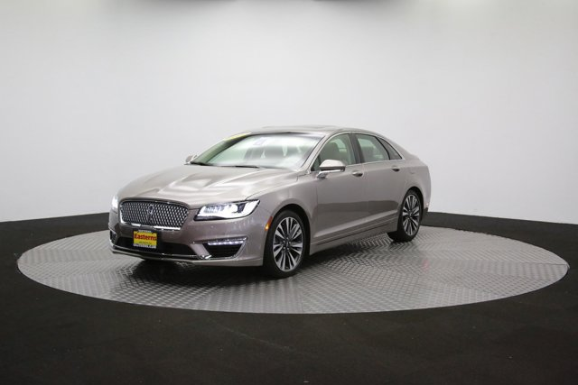 2019 Lincoln MKZ for sale 123399 51