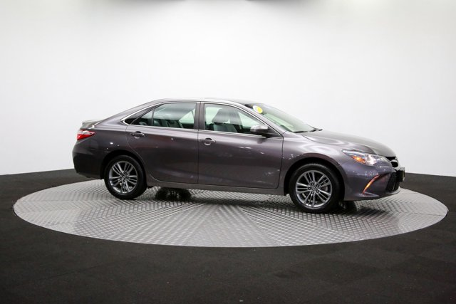 2017 Toyota Camry for sale 123002 43