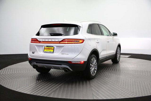 2017 Lincoln MKC for sale 122825 4