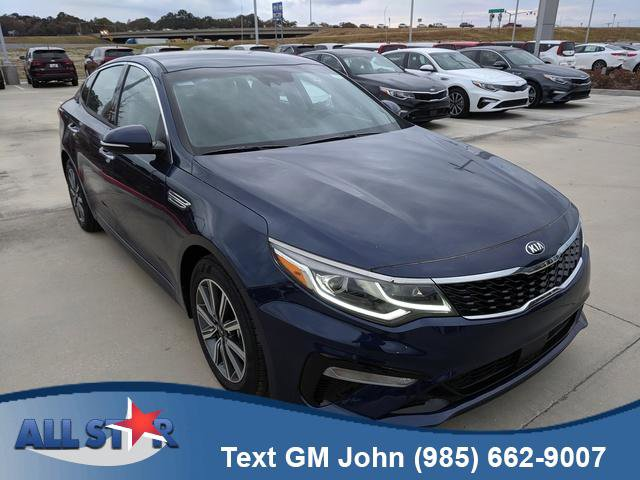 New 2020 KIA Optima in Denham Springs, LA