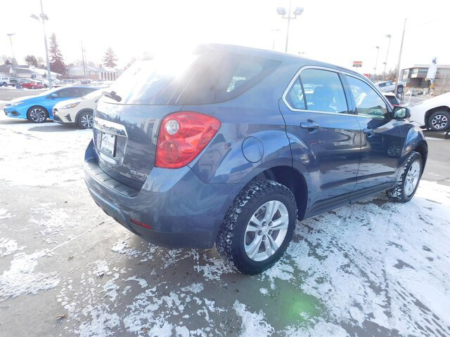 Used 2013 Chevrolet Equinox in Greeley, CO