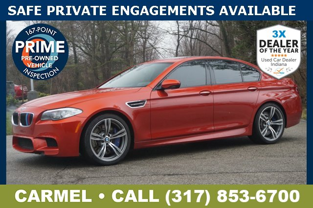 Used 2013 BMW M5 in Indianapolis, IN