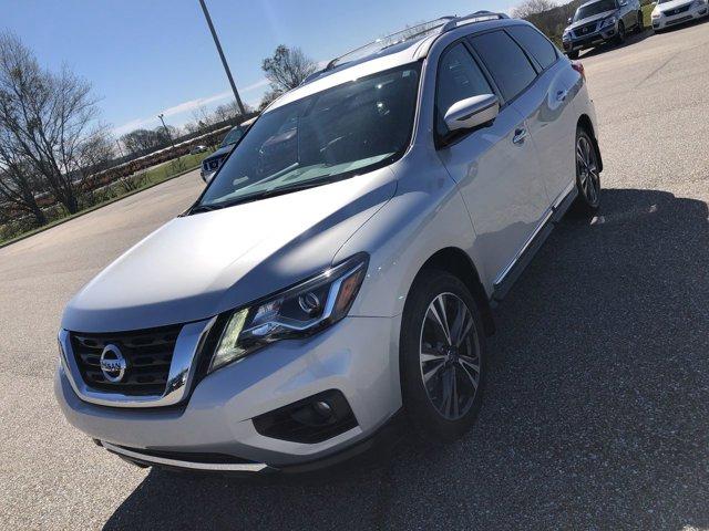 Used 2018 Nissan Pathfinder in Dothan & Enterprise, AL
