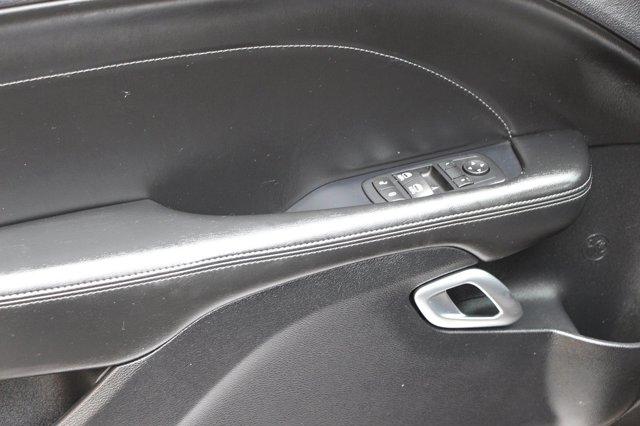 2016 Dodge Challenger R/T Scat Pack 11