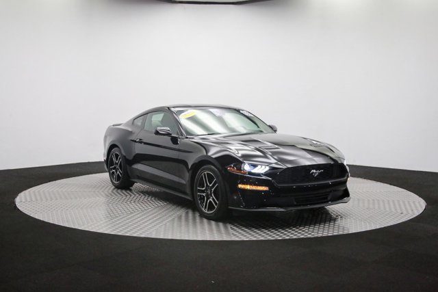 2019 Ford Mustang for sale 121842 43