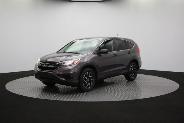 2016 Honda CR-V for sale 124419 50