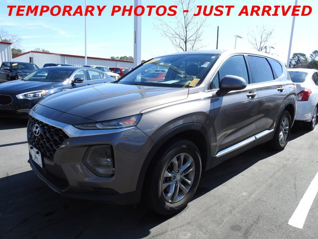 Used 2019 Hyundai Santa Fe in Wilmington, NC