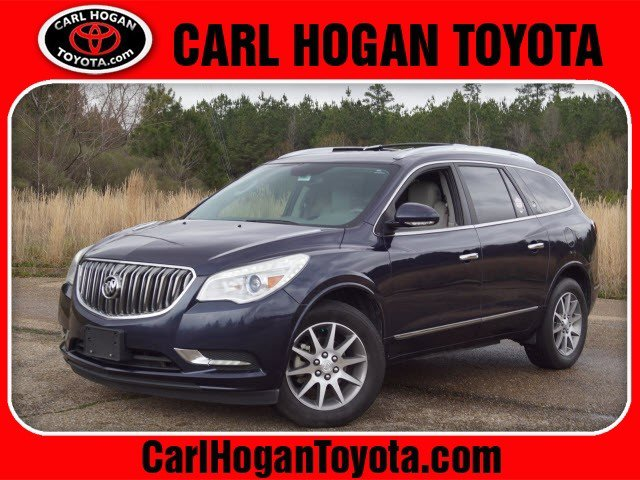 Used 2015 Buick Enclave in Columbus, MS