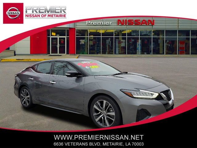 Used 2019 Nissan Maxima in Metairie, LA