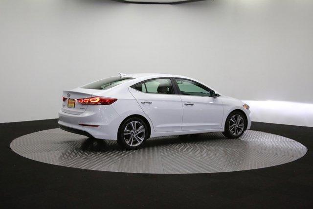 2017 Hyundai Elantra for sale 124258 37