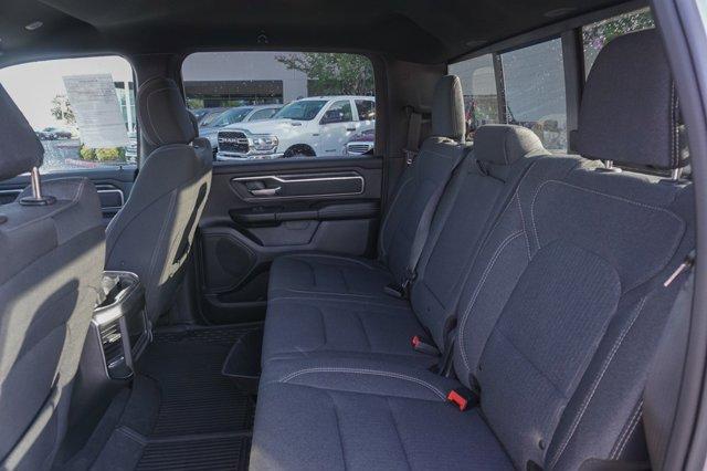 Used 2019 Ram 1500 Big Horn-Lone Star 4x4 Crew Cab 5'7 Box