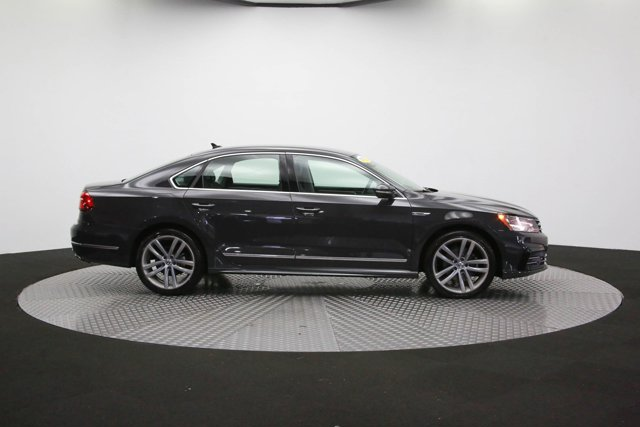 2017 Volkswagen Passat for sale 123652 39