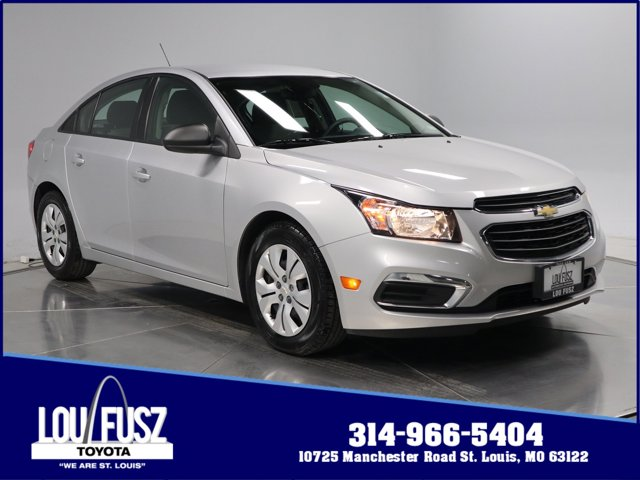 Used 2015 Chevrolet Cruze in St. Louis, MO