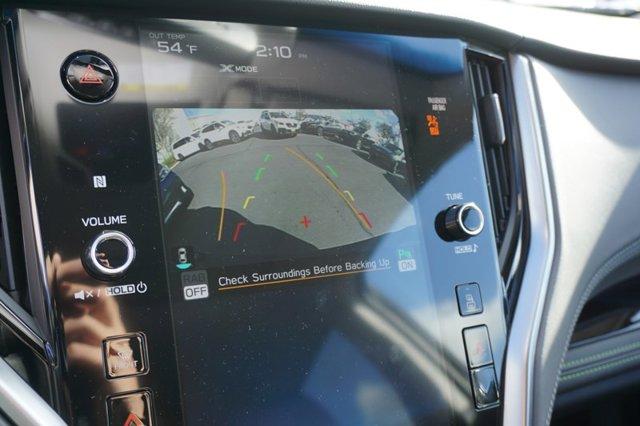 New 2020 Subaru Outback Onyx Edition XT CVT