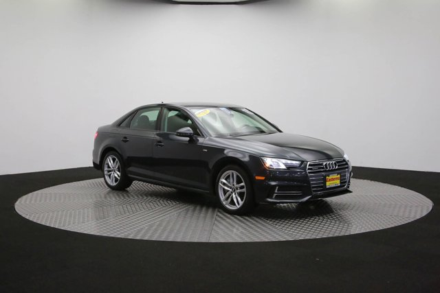 2017 Audi A4 for sale 125212 46