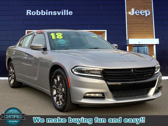 Used 2018 Dodge Charger in Little Falls, NJ