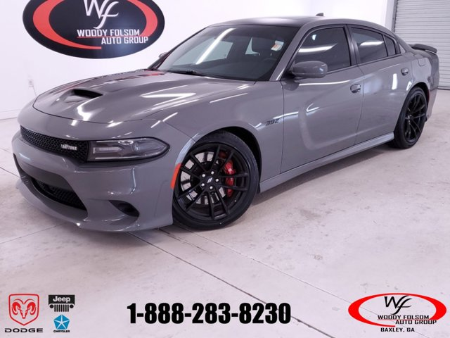 Used 2018 Dodge Charger in Baxley, GA