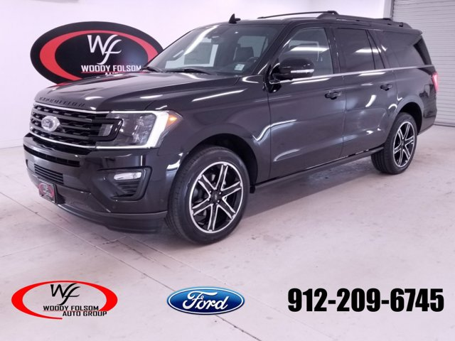 New 2019 Ford Expedition Max in Baxley, GA