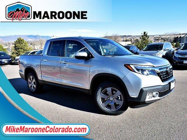 New 2020 Honda Ridgeline in , CO