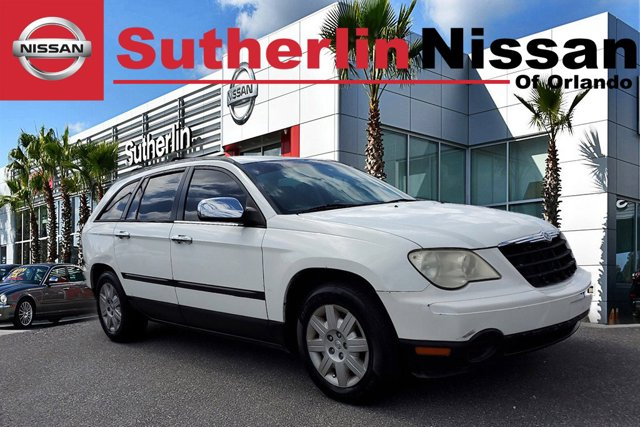 Used 2007 Chrysler Pacifica in Orlando, FL