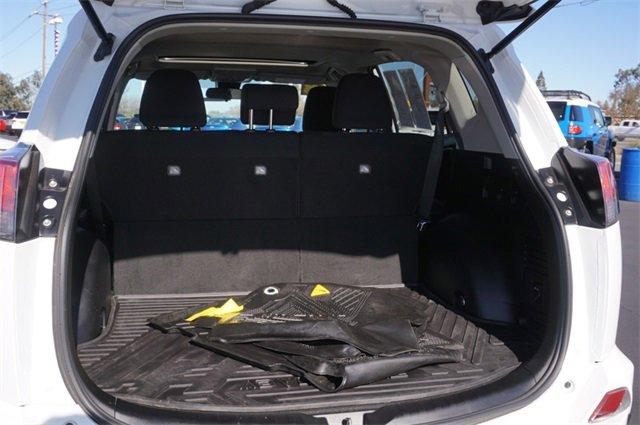 Used 2018 Toyota RAV4 Adventure FWD
