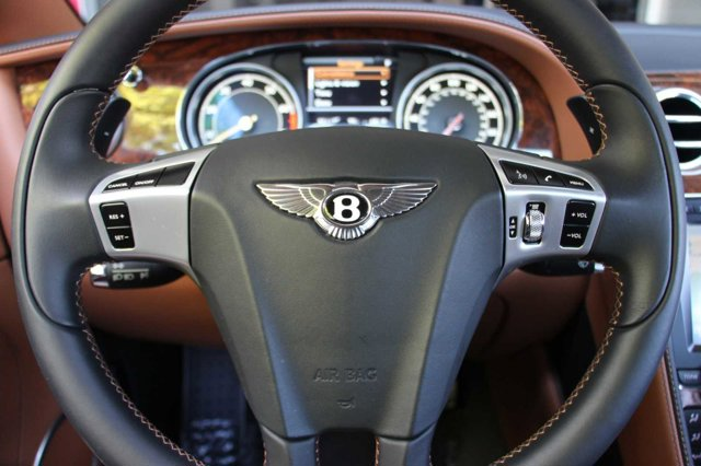 2014 BENTLEY CONTINENTAL GT SPEED Speed 28